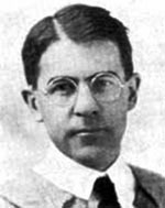 Frank Schoonover