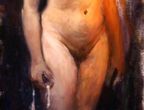 (0381a) Nude – Miss Cowan