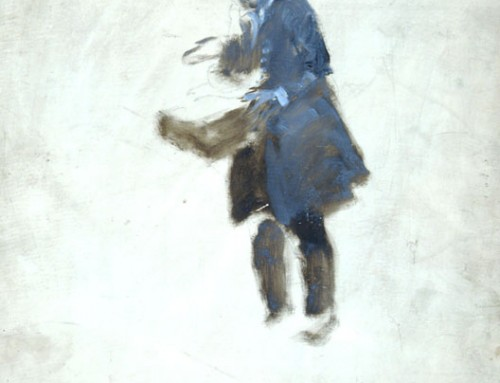 (0041s) Saul Shemuel – Sketch