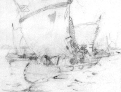 (0473s) Fair Winds – Sketch