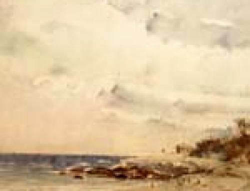 (2502d) Rockport – Shoreline