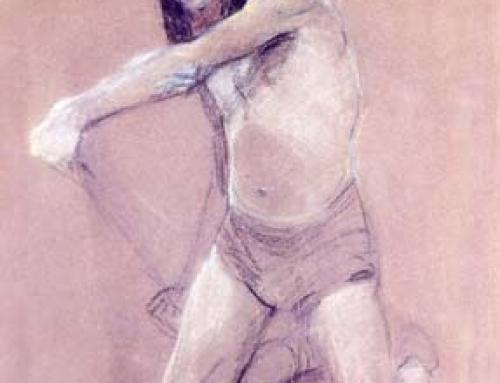 (2510s) Windigo – Sketch