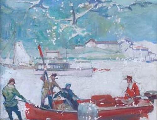 (1659cd) – Dock