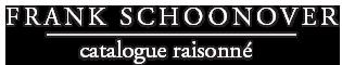 Frank E. Schoonover Website Logo
